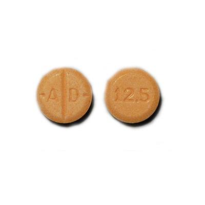 12.5 mg adderall